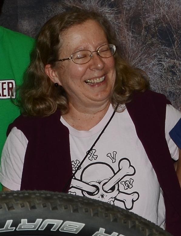 Karen Donaghy
