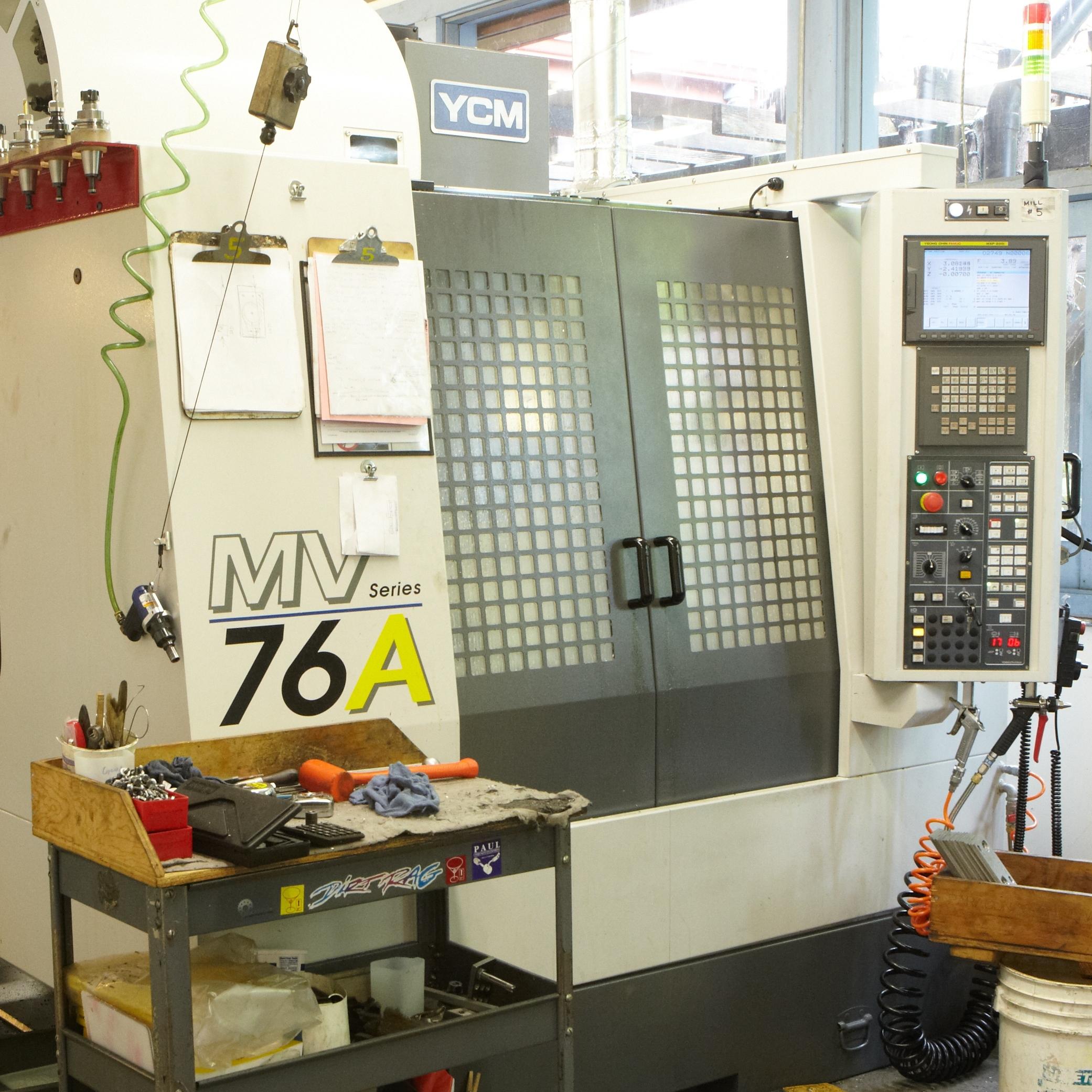 YCM Mill